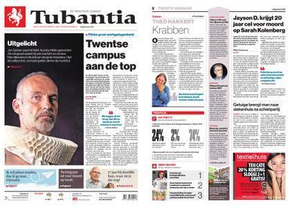 Tubantia - Enschede – 08 juni 2018