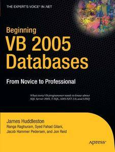 Beginning VB 2005 Databases: From Novice to Professional (Repost)