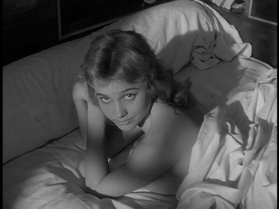 Bob le flambeur (1956)[The Criterion Collection #150 - Out Of Print] [Re-UP]