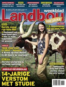 Landbouweekblad - 29 April 2021