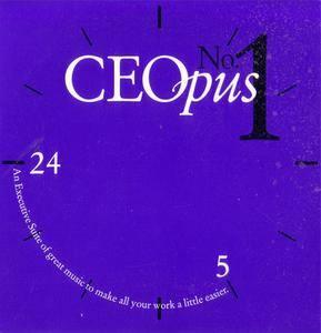 VA - CEOpus No. 1 (1998)