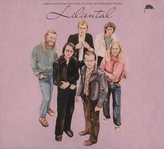 Liliental - Liliental (1978) [Reissue 2007] (Repost)