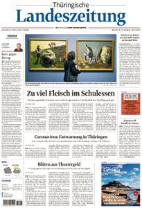 Thüringische Landeszeitung – 01. Februar 2020