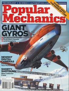 Popular Mechanics - June 2004