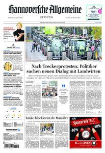Hannoversche Allgemeine – 23. Oktober 2019