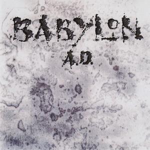 Babylon A.D. - s/t (1989) {Arista}