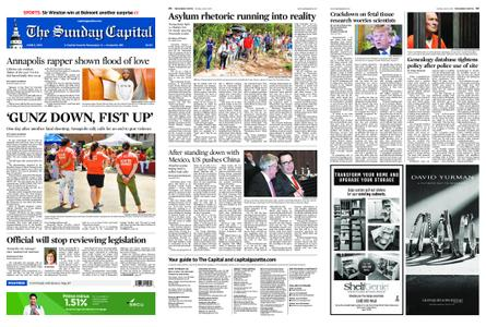 The Capital – June 09, 2019
