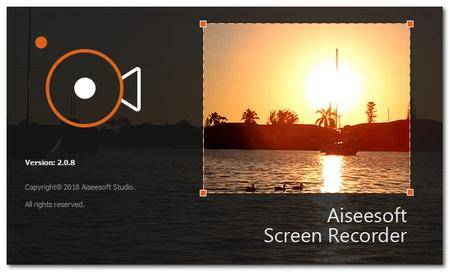 Aiseesoft Screen Recorder 2.1.38 Multilingual