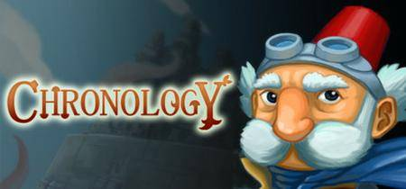 Chronology (2014)
