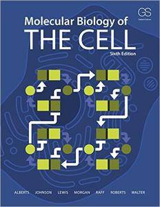 Molecular Biology of the Cell (Repost)