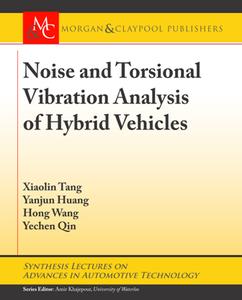Noise and Torsional Vibration Analysis of Hybrid Vehicles