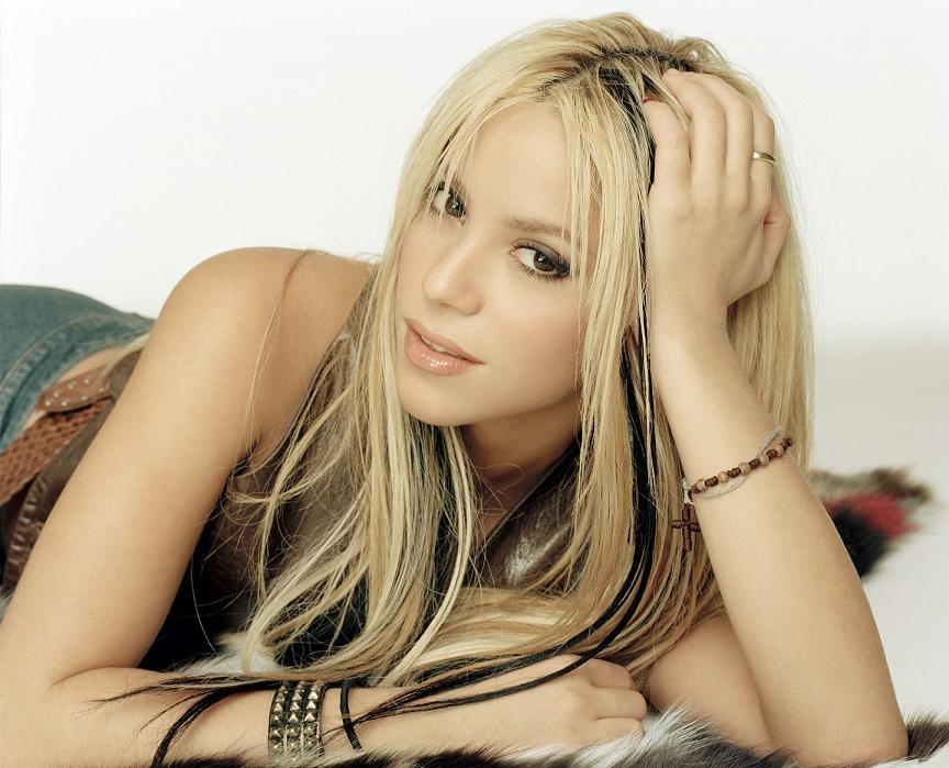 Shakira HQ Photos