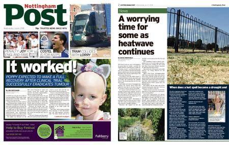 Nottingham Post – July 04, 2018