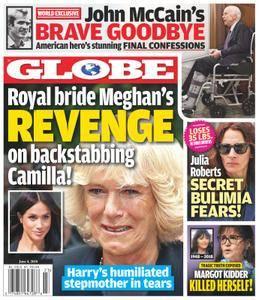 Globe – June 04, 2018