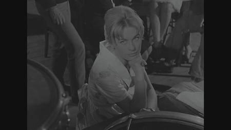 Martin Scorsese Presents: Masterpieces of Polish Cinema Volume 2. Niewinni czarodzieje / Innocent Sorcerers (1960)