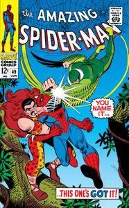 For whatitisworth Amazing Spider Man 0491967DigitalTLK EMPIRE HD cbr