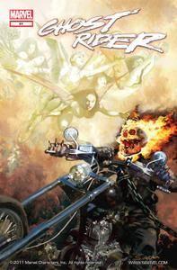 Ghost Rider 031 2009 digital