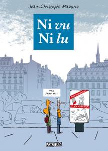 Ni vu, ni lu (2019)