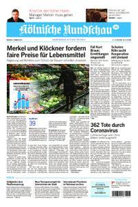 Kölnische Rundschau Wipperfürth/Lindlar – 04. Februar 2020