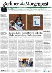Berliner Morgenpost – 15. April 2020