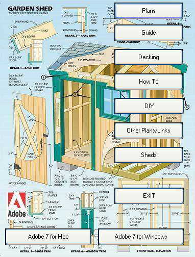 Woodworking Plans - 2/2