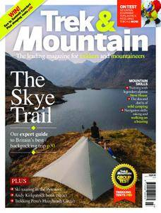 Trek & Mountain – April/May 2018