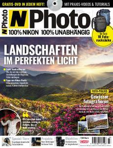 N-Photo Germany - März 2020