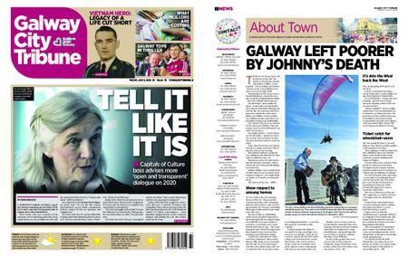 Galway City Tribune – July 06, 2018