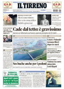 Il Tirreno Livorno - 17 Marzo 2018