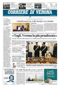 Corriere di Verona – 15 gennaio 2020