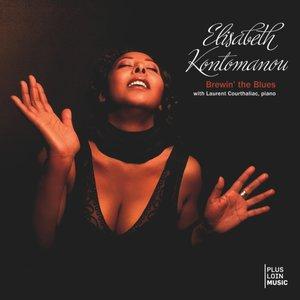 Elisabeth Kontomanou - Brewin' The Blues (2008) [Official Digital Download 24/88]