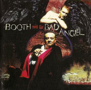 Tim Booth & Angelo Badalamenti - Booth And The Bad Angel (1996)