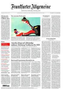 Frankfurter Allgemeine Zeitung F.A.Z. - 14. Juni 2018