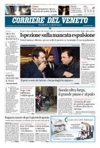 Corriere del Veneto Padova e Rovigo – 05 dicembre 2019