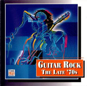 Time Life - Guitar Rock - The Late 70`s