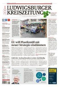 Ludwigsburger Kreiszeitung - 17. Januar 2018