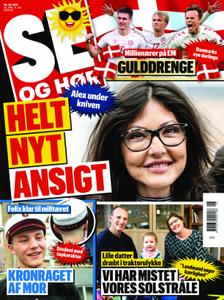 SE og HØR – 30. juni 2021