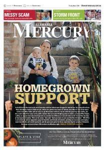 Illawarra Mercury - May 1, 2018