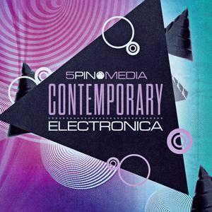 5Pin Media Contemporary Electronica MULTiFORMAT