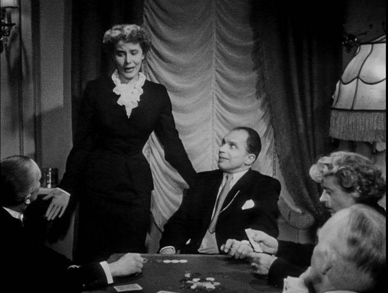 0 Uhr 15, Zimmer 9 / Quarter Past Midnight, Room 9 (1950)