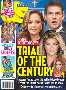 Us Weekly - February 17, 2020