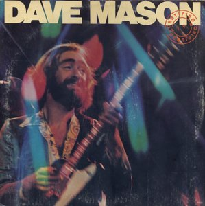 Dave Mason - Certified Live (1976) Columbia/PG 34174 - US 1st Pressing - 2LP/FLAC In 24bit/96kHz