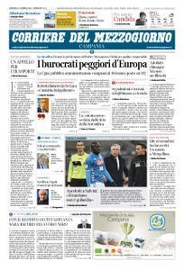 Corriere del Mezzogiorno Campania – 13 gennaio 2019