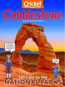 Cobblestone - July 2021