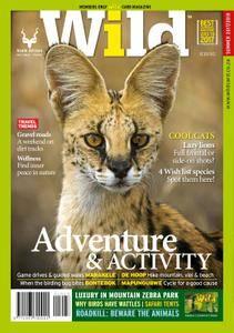 Wild Magazine - December 2017