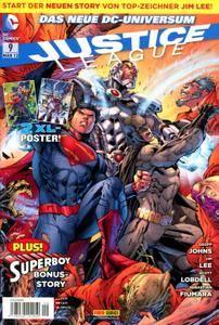 Justice League 09
