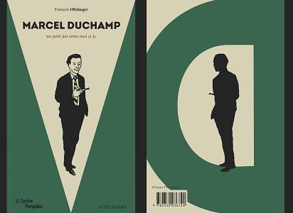 Marcel Duchamp - Un Petit Jeu Entre Moi Et Je