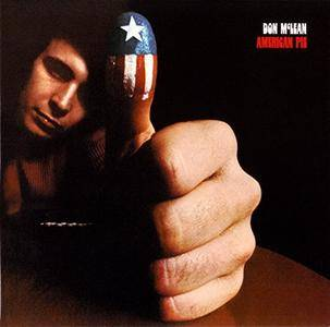 Don McLean - American Pie (1971/2016) [Official Digital Download 24/192]
