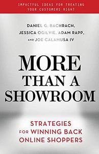 More Than a Showroom: Strategies for Winning Back Online Shoppers [Repost]