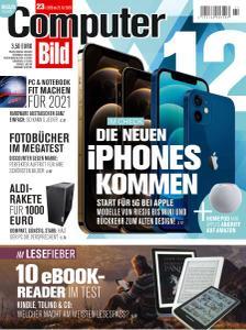 Computer Bild Germany - 23 Oktober 2020